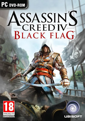 Assassin's Creed 4 Black Flag Full Tek Link İndir