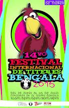 Afiche Festival 2015