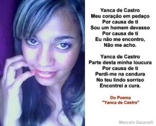 Yanca de Castro