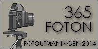 Utmaningen 365 Foton 2014