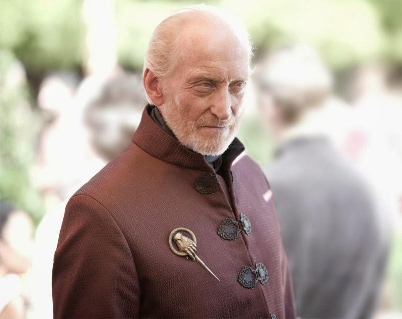 Lannister - Juego de Tronos cuarta temporada