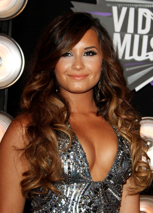 Demetria Lovato photos