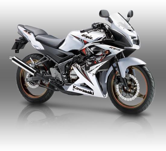 Harga Motor 2015 Harga Kawasaki Ninja RR Special Edition
