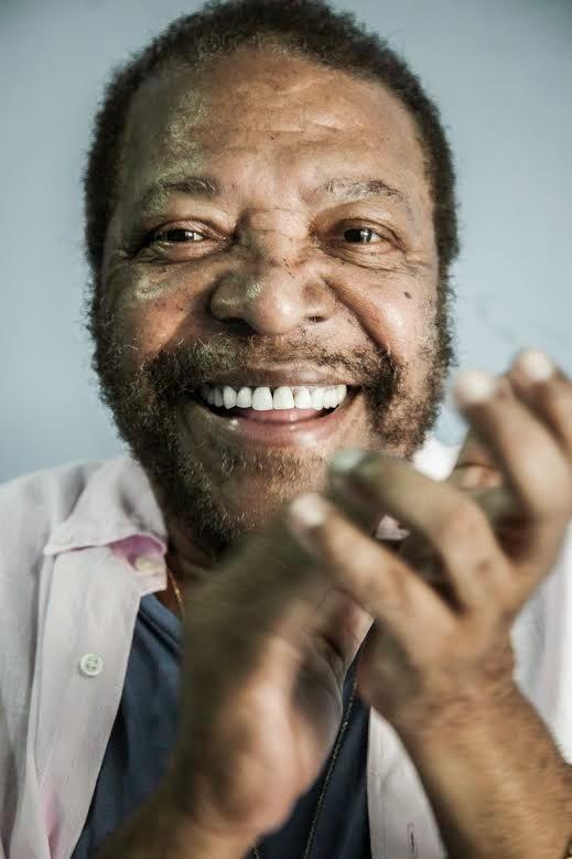 Martinho da Vila comemora 77 anos no Teatro Bradesco Rio com o Show Sambas e Enredos