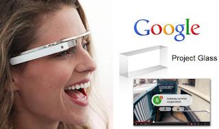 Los inconvenientes de Google Glass