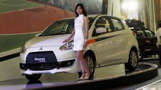 harga mobil mitsubishi bulan juni 2015