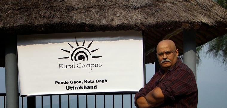 Rural Campus