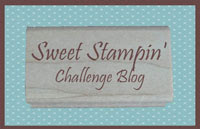 Sweet Stampin' Challenges