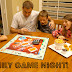 Host Your Own Family Game Night #DipDipHooray