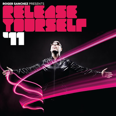 Release Yourself 2011, Flashing Lights, compiled by Roger Sanchez