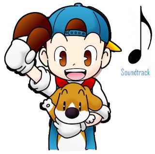 Download Soundtrack Harvest Moon Back To Nature