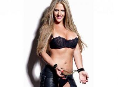 Furacão da CPI na Playboy, confira primeira foto