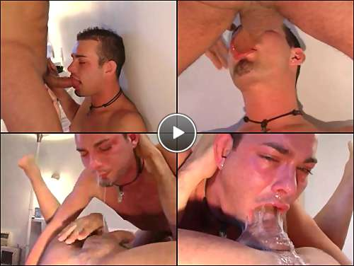 deep throat that cock video
