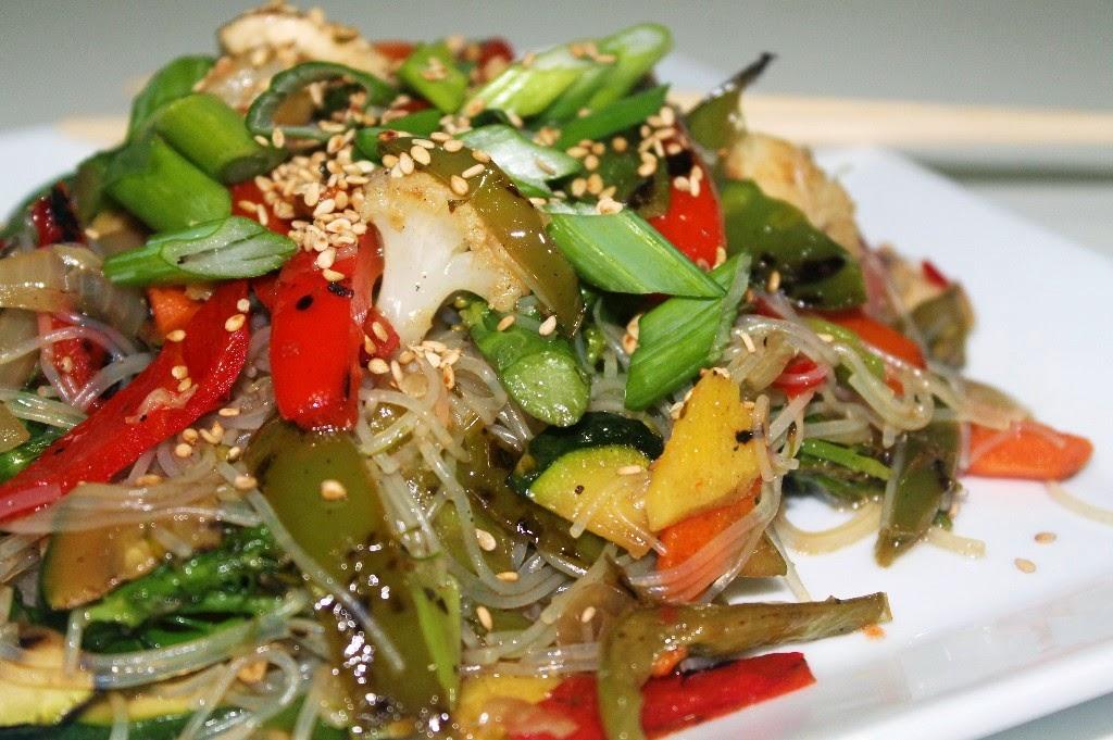 Yolanda pincholos cooking cocina sana y econ mica wok de for Comidas sanas y economicas