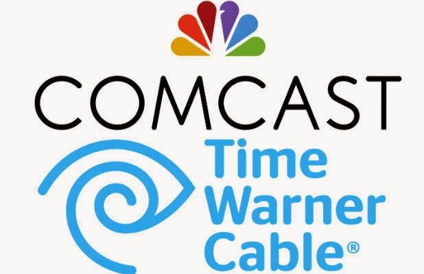 Kejutan besar: Comcast Astroturfing untuk TWC Penggabungan