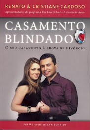 Adquira: Casamento Blindado