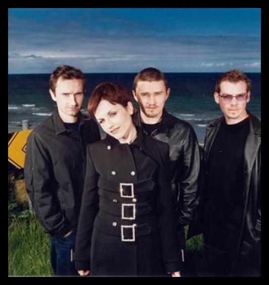 THE CRANBERRIES FOREVER !!!