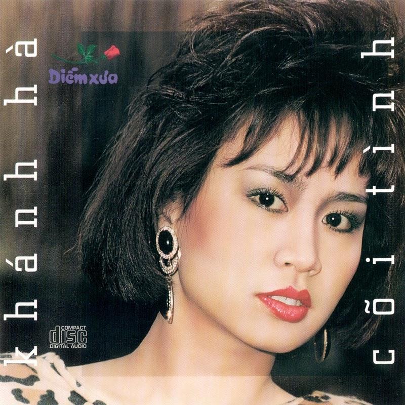 Diễm Xưa CD002 - Khánh Hà - Cõi Tình (NRG)