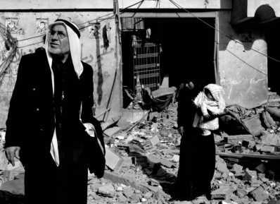 Ulrike Meinhof y la Fraccion del Ejercio Rojo Gaza+3