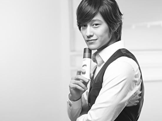 Kim Beom New CF  20110423_kimbum_2