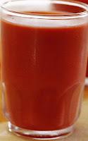 น้ำแครอทผสมบีทรู