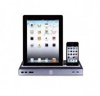 Buy AirSound Multi Dock for iPhone/ iPad at Rs.599 : Buytoearn