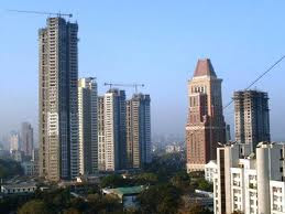 Ashok Towers Mumbai