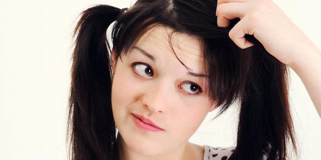 5 Cara Menghilangkan Kutu Rambut Secara Alami Dalam 7 Hari