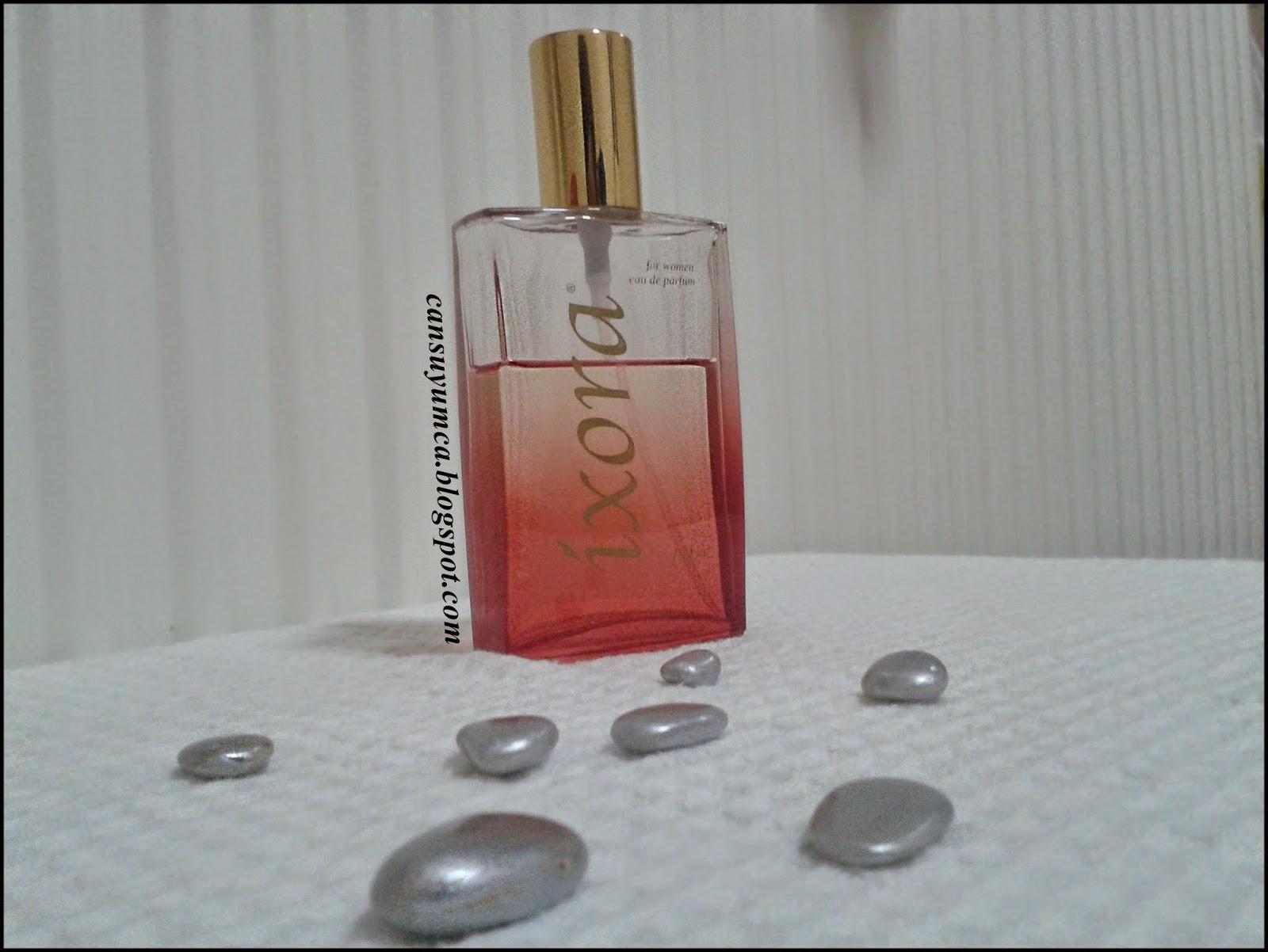 ixora parfum