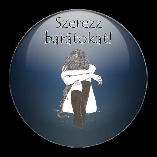 BARÁTKOZÁSRA FEL! :)