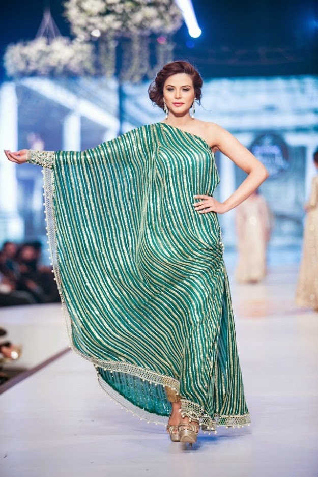 Fashion Glamour World: Faraz Manan Fashion Dress Designer Bridal ...