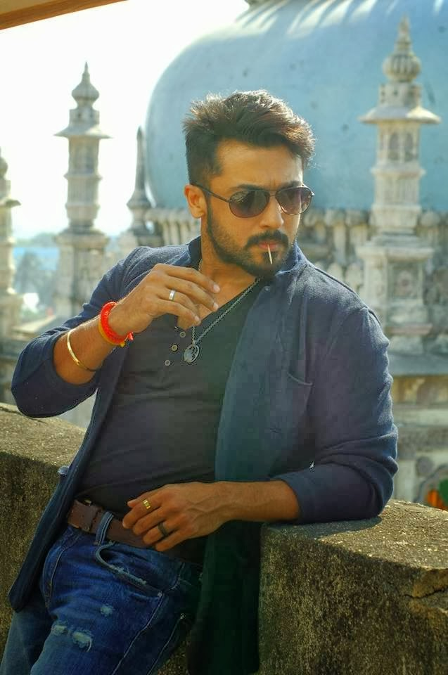 Tamil Actor Surya Stylish Photos The Client List Episodes Youtube