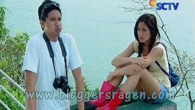 Pemain FTV SCTV Buton Island's Romantic Story