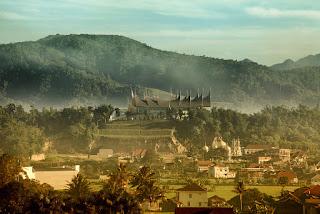 Bukittinggi Sumatera Barat
