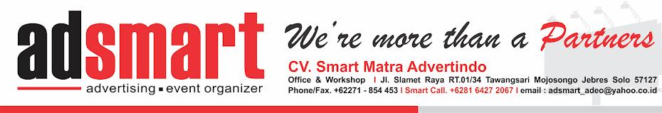 CV. SMART MATRA ADV (ADSMART)