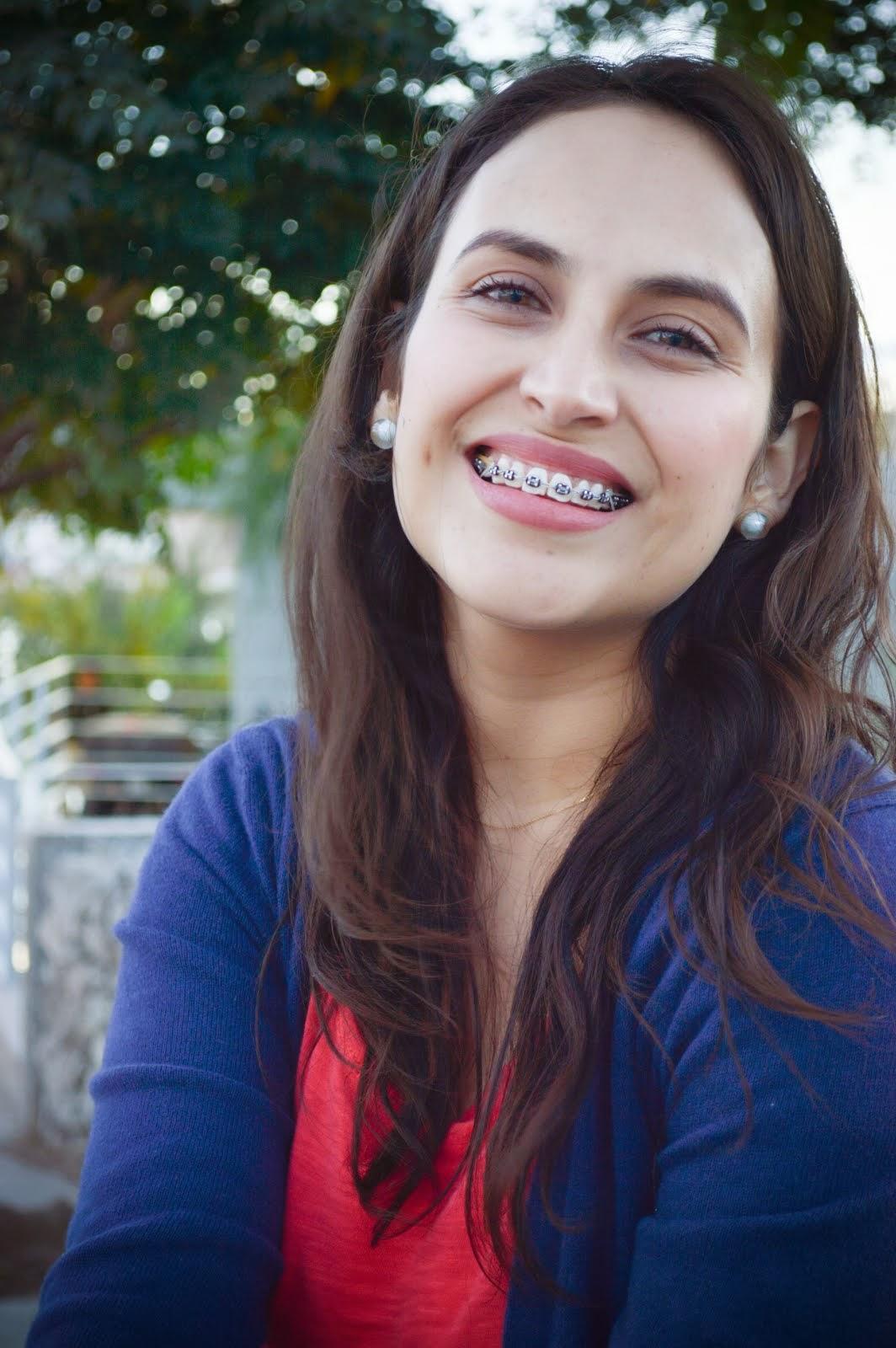 ¡HOLA! Bienvenidos a mi blog