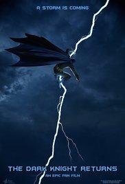 Watch The Dark Knight Returns: An Epic Fan Film Online Free 2016 Putlocker