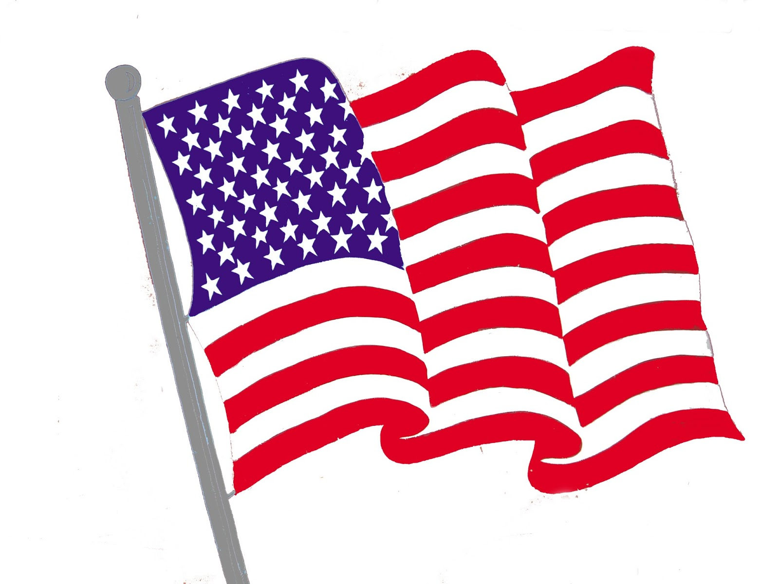 usa flag hd wallpapers free download