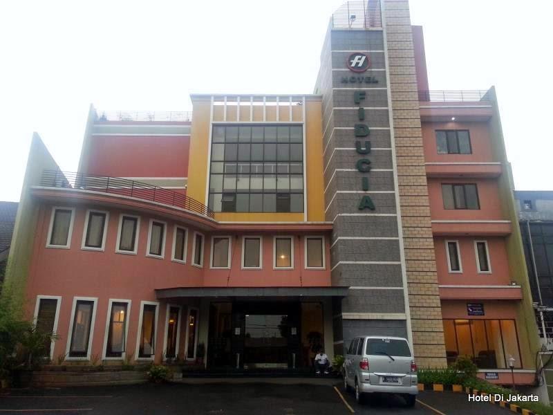 Hotel Di Jakarta Selatan 1