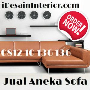 jual sofa kulit asli online