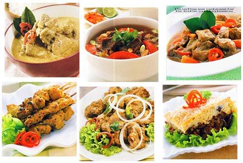 Resep Makanan Indonesia Introduction Indoesia Food