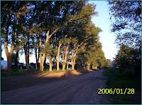 Darsena Norte
