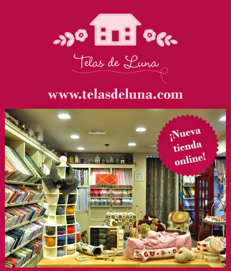 ¡Nueva tienda online!