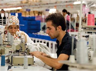 turchia moda e abbigliamento