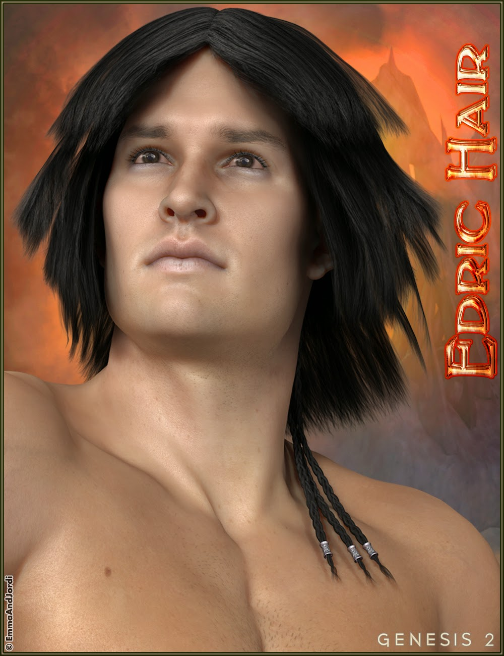 http://www.daz3d.com/edric-hair