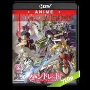 Hundred 12/12 720p Finalizado 2016 Jap. Subt