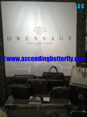DRESSAGE Collection