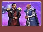 مسرح النهار مع مسرحية - مهمة فى فرن لبيب - حلقة الخميس 5-5-2016