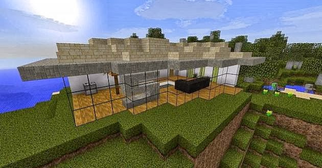 Minecraft Texture Packs October 2013