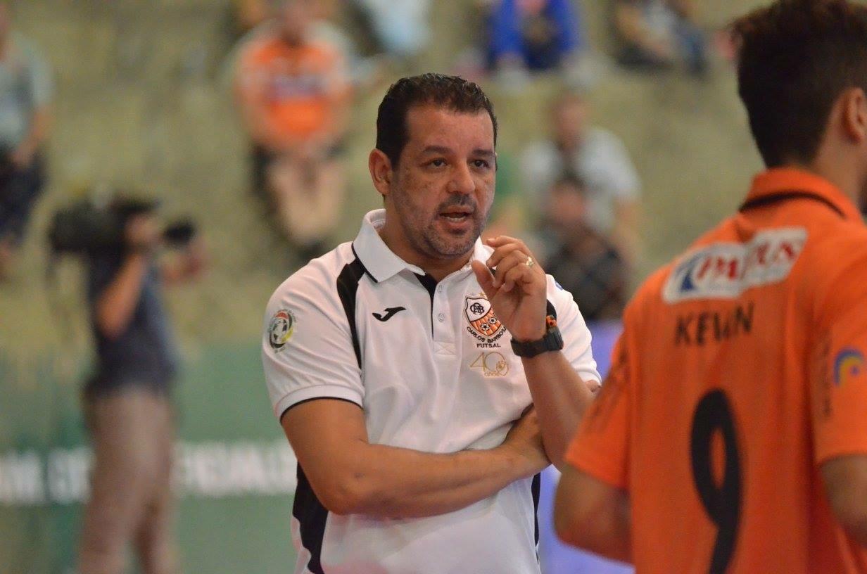 Campeão da LNF e Taça Brasil